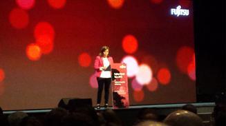 Fujitsu World Tour-Soraya Sáenz de Santamaria